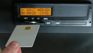 cronotachigrafo digitale