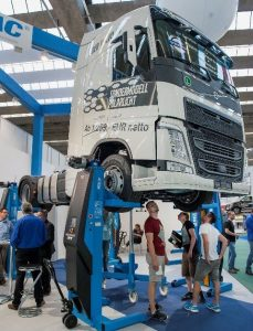 truck competence workshop